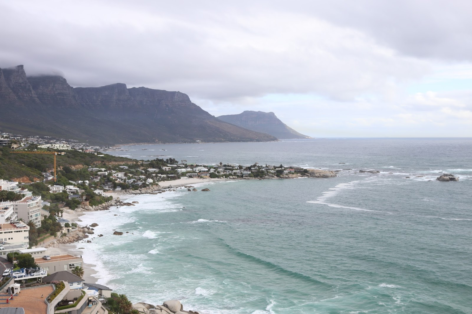 Cape View Clifton, Cape Town, South Africa