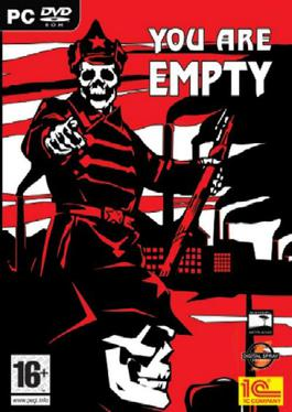 You Are Empty PC Full [Español] [MEGA]