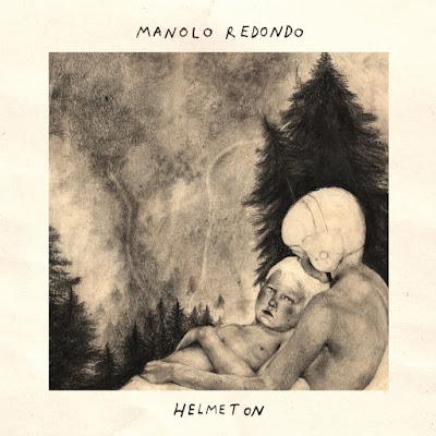 Manolo Redondo – Helmet On