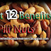 Best 12 Benefits of Pili Nuts