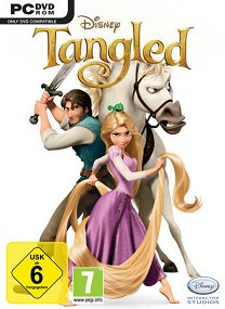 Tangled The Video Game-RELOADED