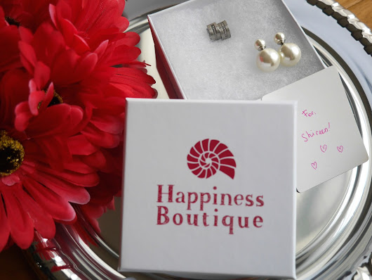 Hello Monday with Happiness Boutique