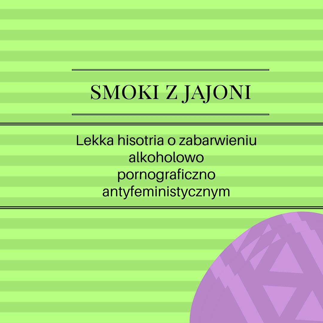 Czarny smok blog randki online