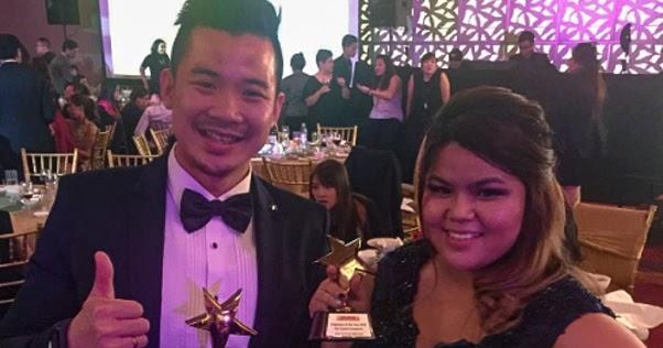College News: VU Graduates Won Top Honours in DHL Singapore