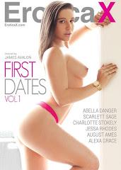 First dates Vol.1 xXx (2016)