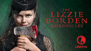 Lizzie Borden. Lifetime.