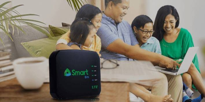 Smart Outs Home Boost 15; 1GB Add-on Data for Only Php15
