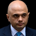 Tory's Sajid Javid's Honeymoon Is Over, And It Lasted Just 3 Days