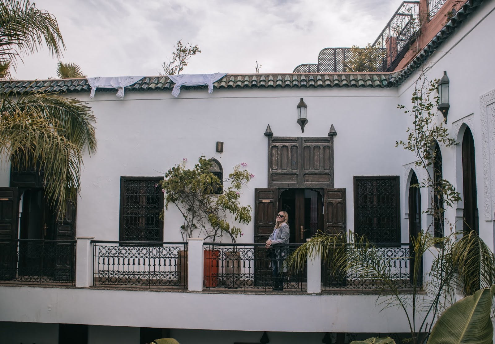 Suz and the Sun, Suz and the Sun travel, Marrakesh 2018, Marrakesh travel, Suz and the Sun style, Riad Pachavana
