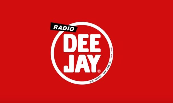 Canzone Pubblicità Radio Deejay DJ One nation One Station Musica Spot