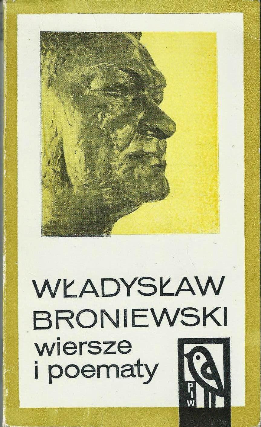 Historia I Ja Mój Broniewski Ii Droga Do Monte