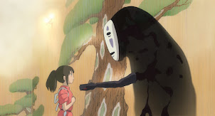 GHIBLI BLOG ARTICLES & ESSAYS