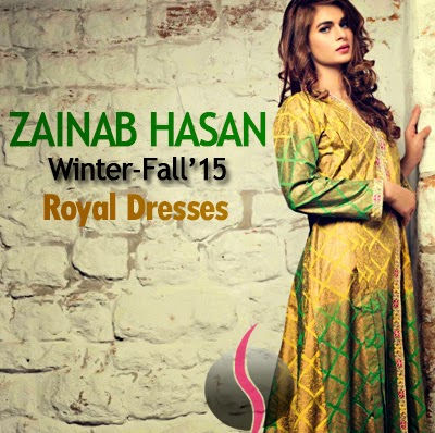 6340cf74fe If not then plan it with Zainab Hassan Royal Dress Collection 2015 because  the luxury dresses introduced in ...