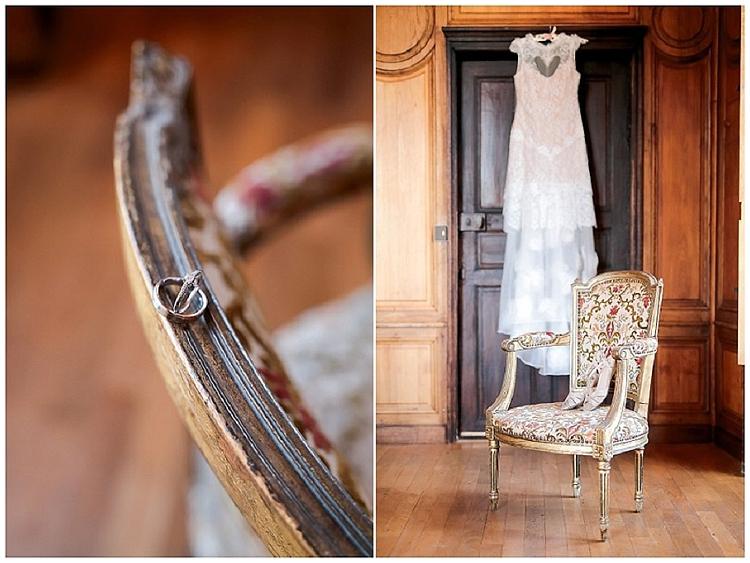 domaine de quimcampoix mariage photographe