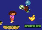 Dora vs Zombies