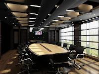 Dilerseniz hazır ofis hizmeti veren firmalardan toplantı salonu da kiralayabilrisiniz.