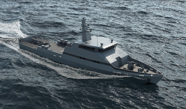 Resultado de imagen para OPV 45 ship + israel