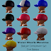 EAaxis Ballcaps for Babies Conversion