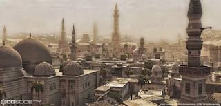 PENYEBAB KEMUNDURAN DAN KEHANCURAN ISLAM DI SPANYOL - Sejarah Peradaban Islam [SPI Badri Yatim]