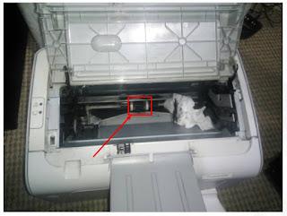 Cara Mengatasi Printer HP P1005 Tidak Dapat Menarik Kertas