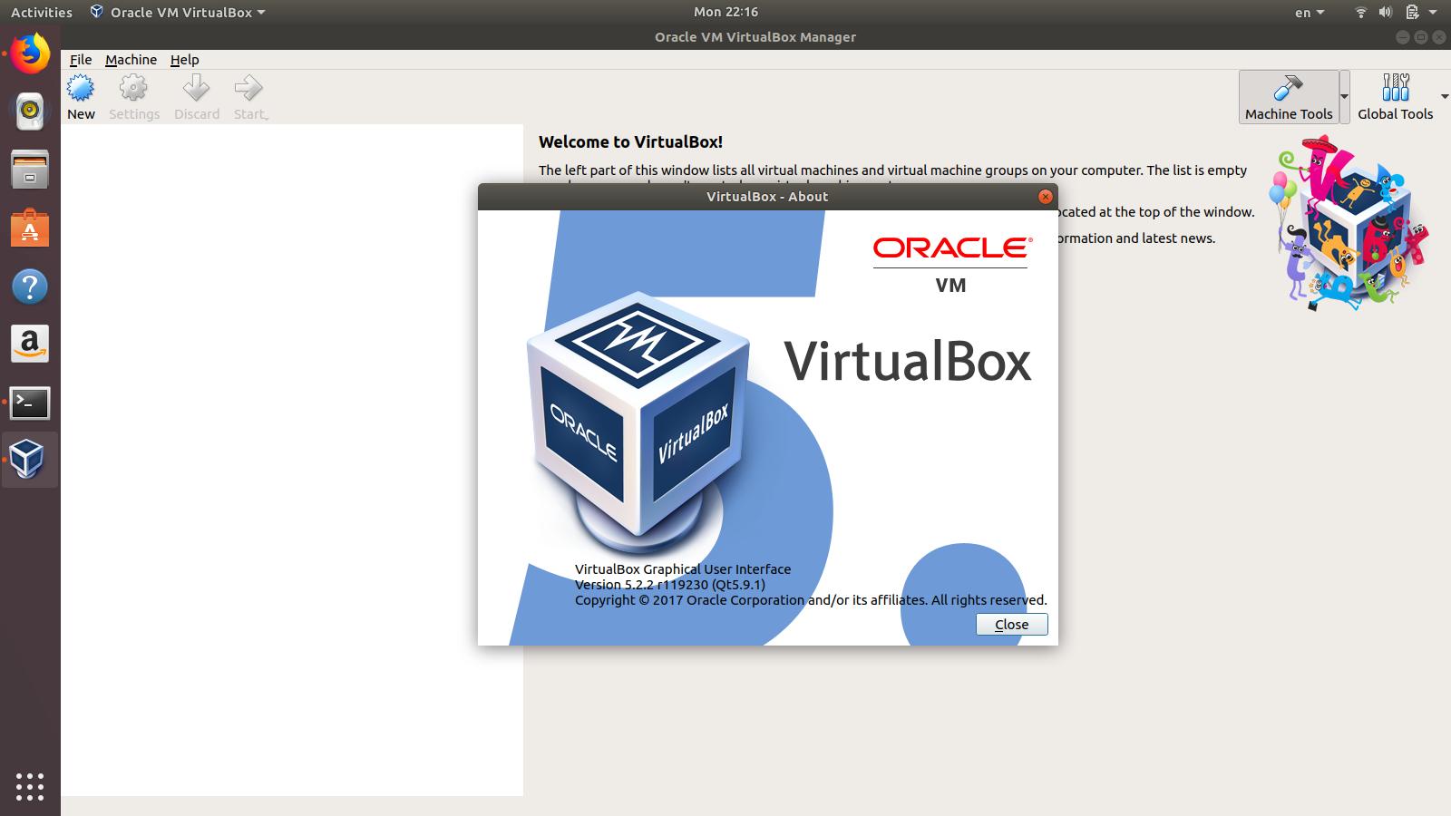 How to install program on Ubuntu: How to install Virtualbox