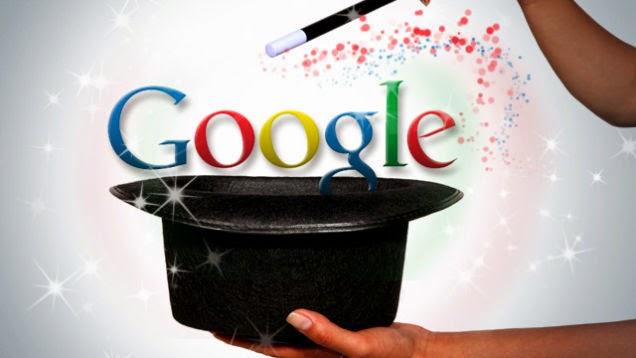 تعرف على كل اسرار محرك البحث جوجل