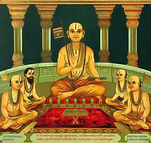 Ramanujar Jayanthi