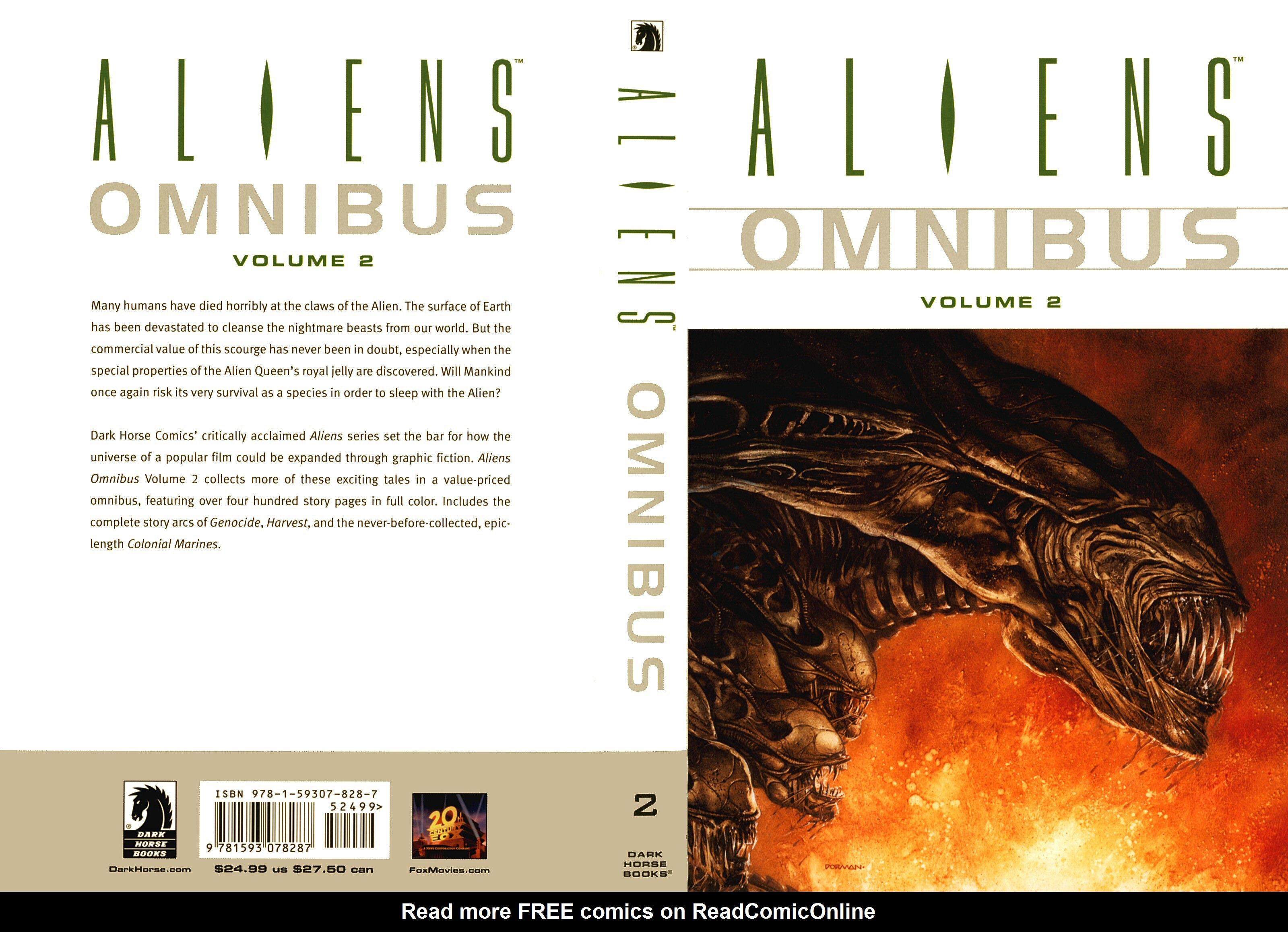 Aliens Omnibus TPB_2 Page 1