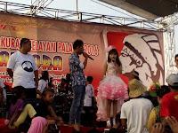 Membludaknya Penonton Ndangdut Koplo Bersama Om.Aurora live In Tpi Palang