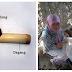 CANTIK TEMBAK (Canting Batik Tembak)