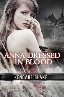 DRESSED IN BLOOD ANNA