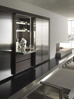 Arredamento e dintorni dettagli per cucine per sfruttare tutti gli spazi - Cucine e dintorni ...