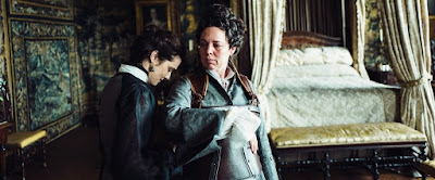 Download Film The Favourite (2018) 1