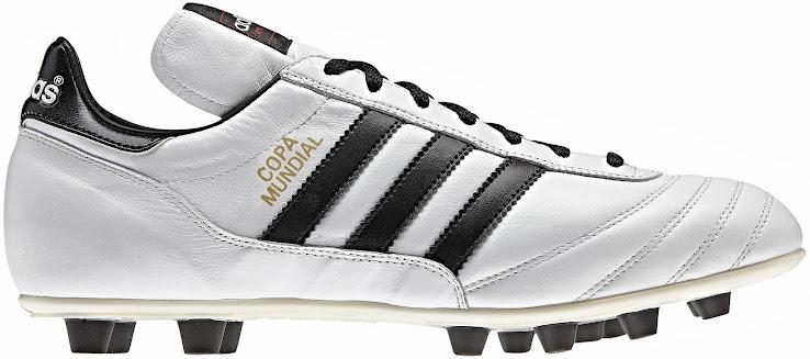 White Adidas Copa Mundial Boot Released - Footy Headlines 2c9c5fe6ca01