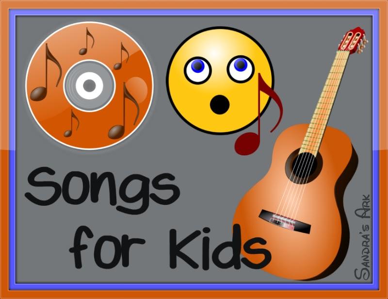 Sandras Ark Christian Songs For Kids