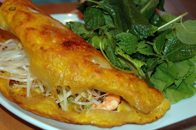 Traditional Vietnamese dishes should be tried 3