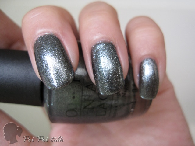 OPI Z18-Lucerne-tainly Look Marvelous