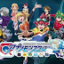 [Android Game] Digimon World Re:Digitize Game Android giống Pokemon