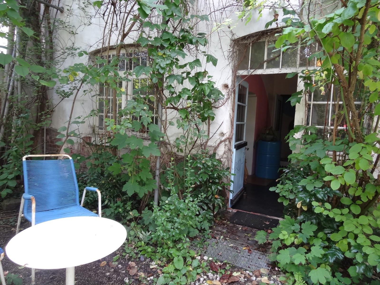 culturclash dickes berlin. Black Bedroom Furniture Sets. Home Design Ideas