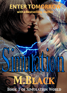 SIMULATION: Enter a World of Simulations. Book 1
