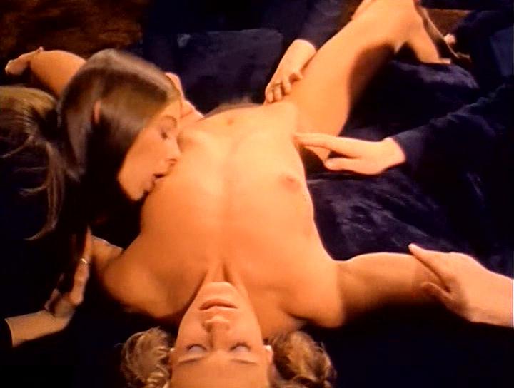 Behind green door sex porn images