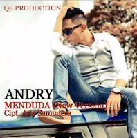 Lirik Lagu Andry Menduda