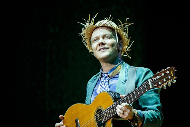 """Michel Teló está de volta com a terceira temporada de """"Bem Sertanejo - O Musical"""""""