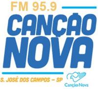Rádio Canção Nova FM 95,9 de São José do Rio Preto SP