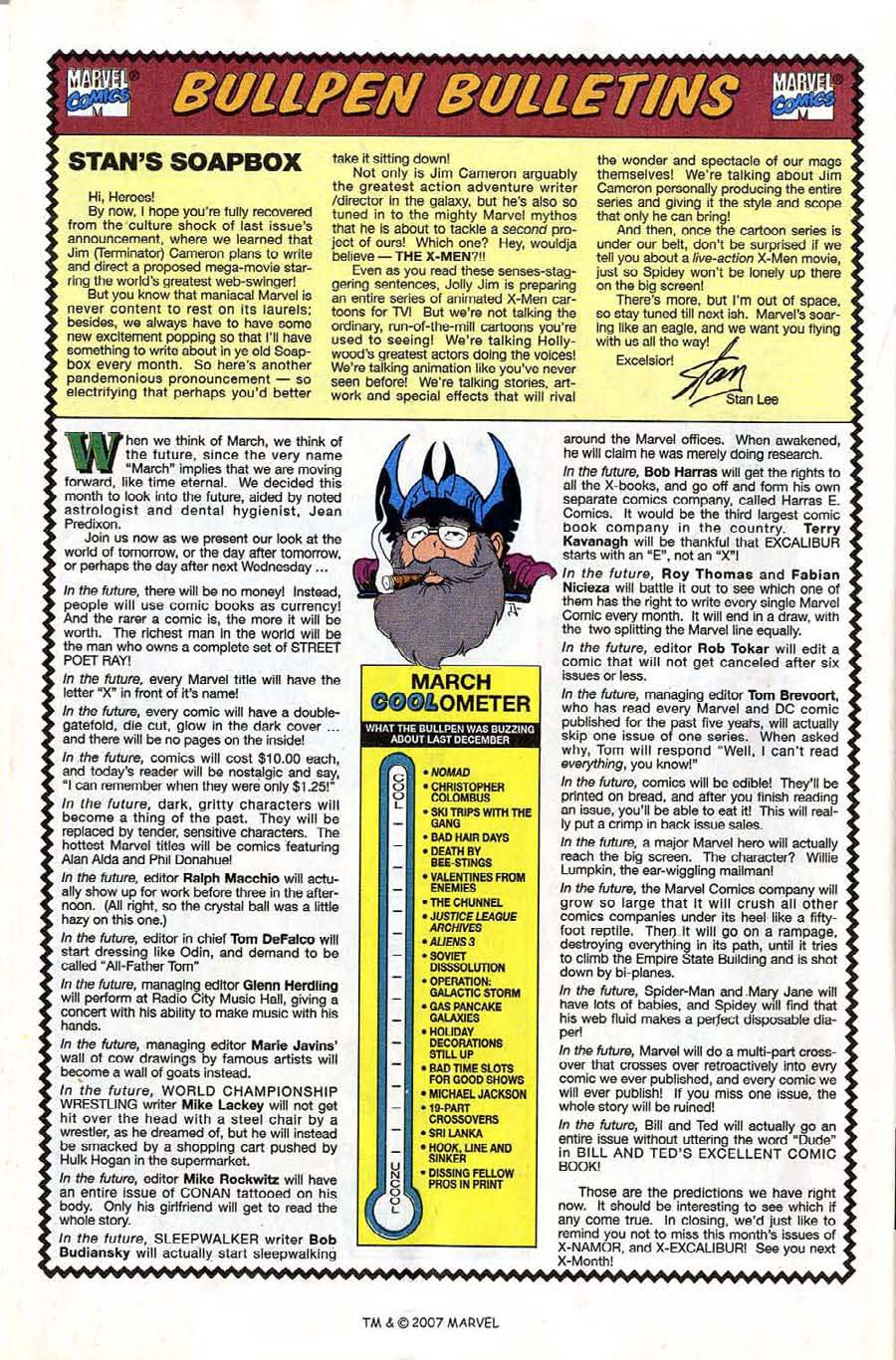 Read online Silver Surfer (1987) comic -  Issue #65 - 28