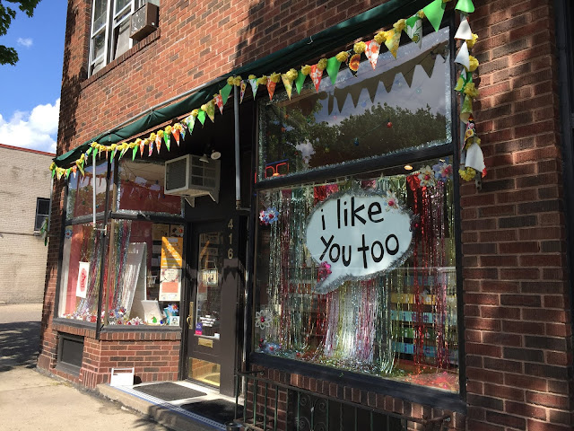 I Like You Too in St. Paul features items crafted by Minnesota artisans