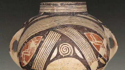 Υφαίνοντας μοτίβα της νεολιθικής εποχής