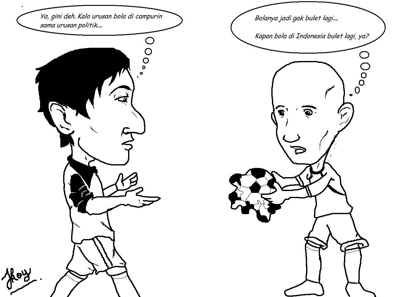 Gambar Kartun Muslimah Marah Top Gambar