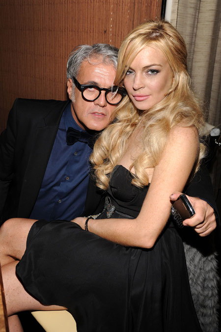 Ideal Lindsay Lohan Nude Shots Pictures