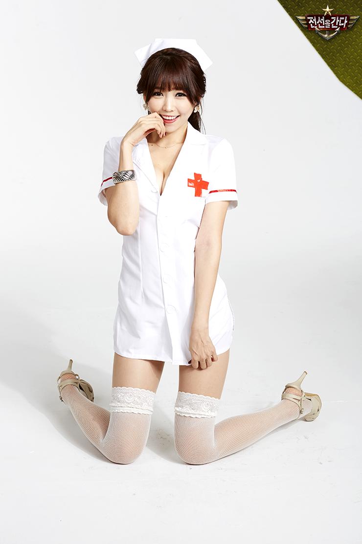 Lee Eun Hye - February 2015